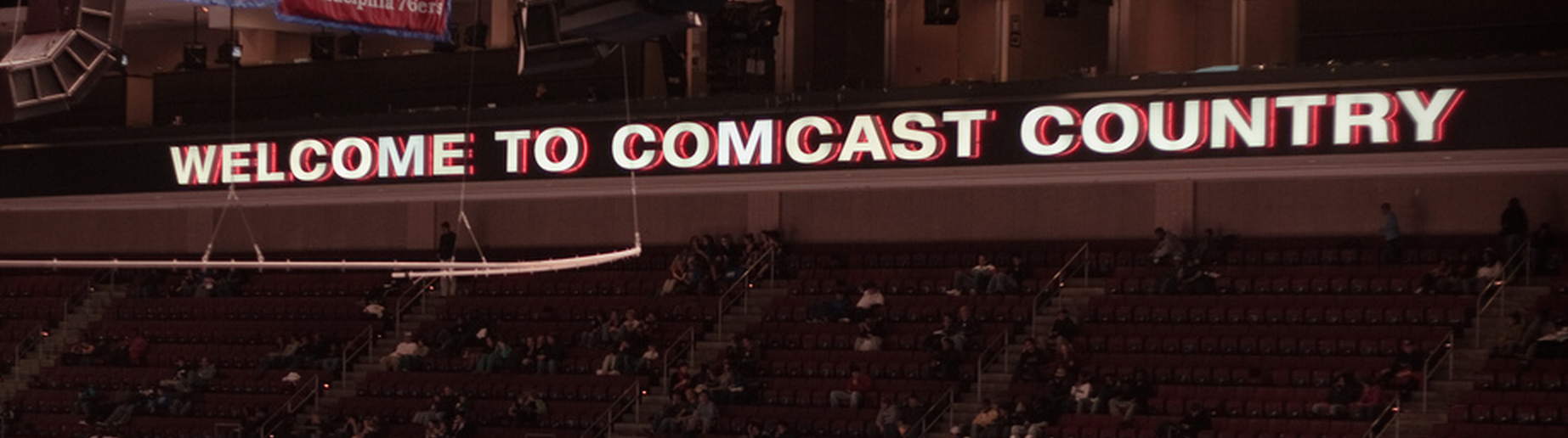 Comcast Reportedly Looking To Buy Vice Media, Or Maybe BuzzFeed, Or Maybe Vox…