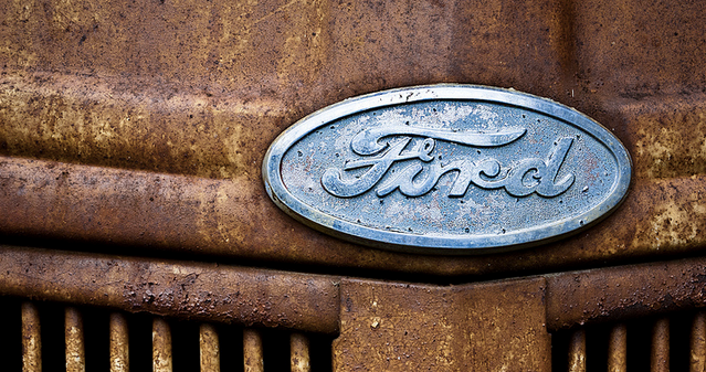 NHTSA Investigating 250,000 Ford Trucks For Power Brake Failure