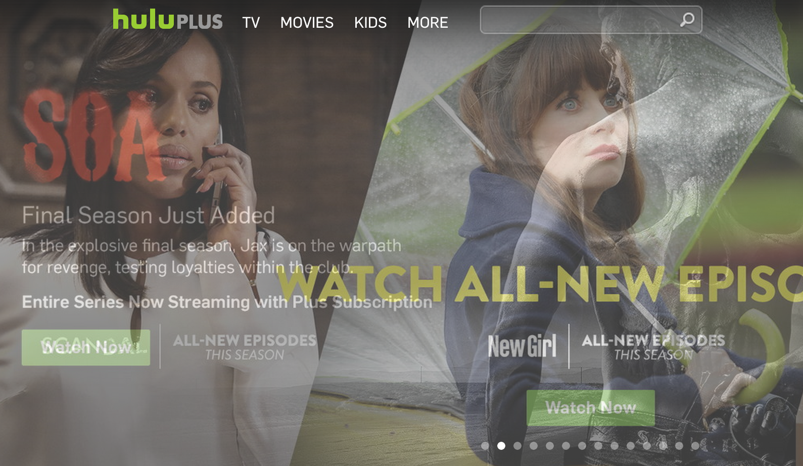 Cablevision Will Sell Hulu Plus Subscriptions Directly To Broadband Customers