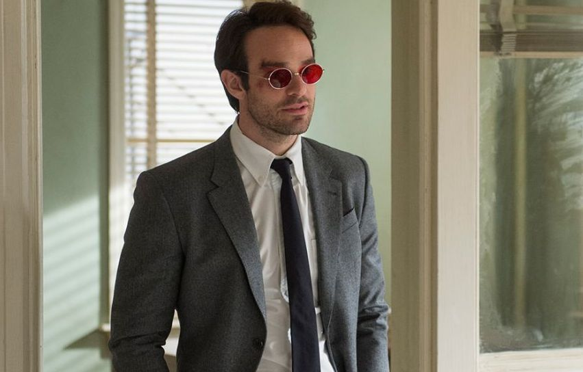 Netflix Will Release Audio Description Tracks For 'Daredevil' So Blind Fans Can Enjoy The Show Too