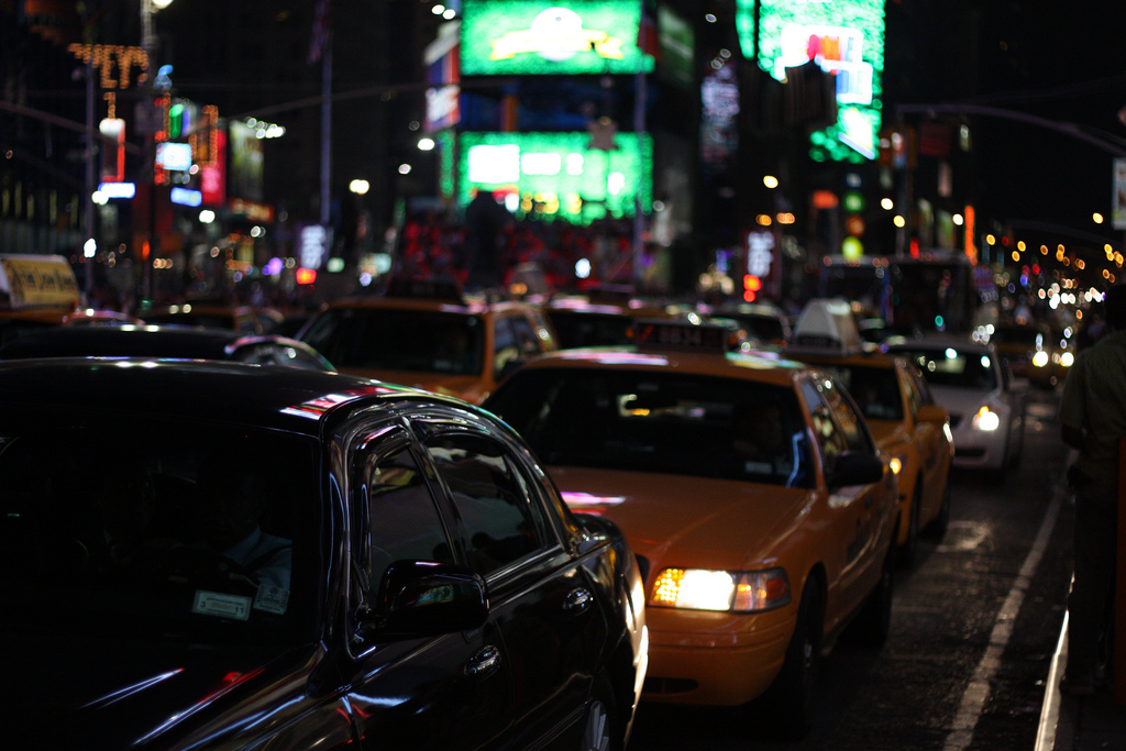 Couple Says Uber Driver Left Woman Stranded On NYC Sidewalk