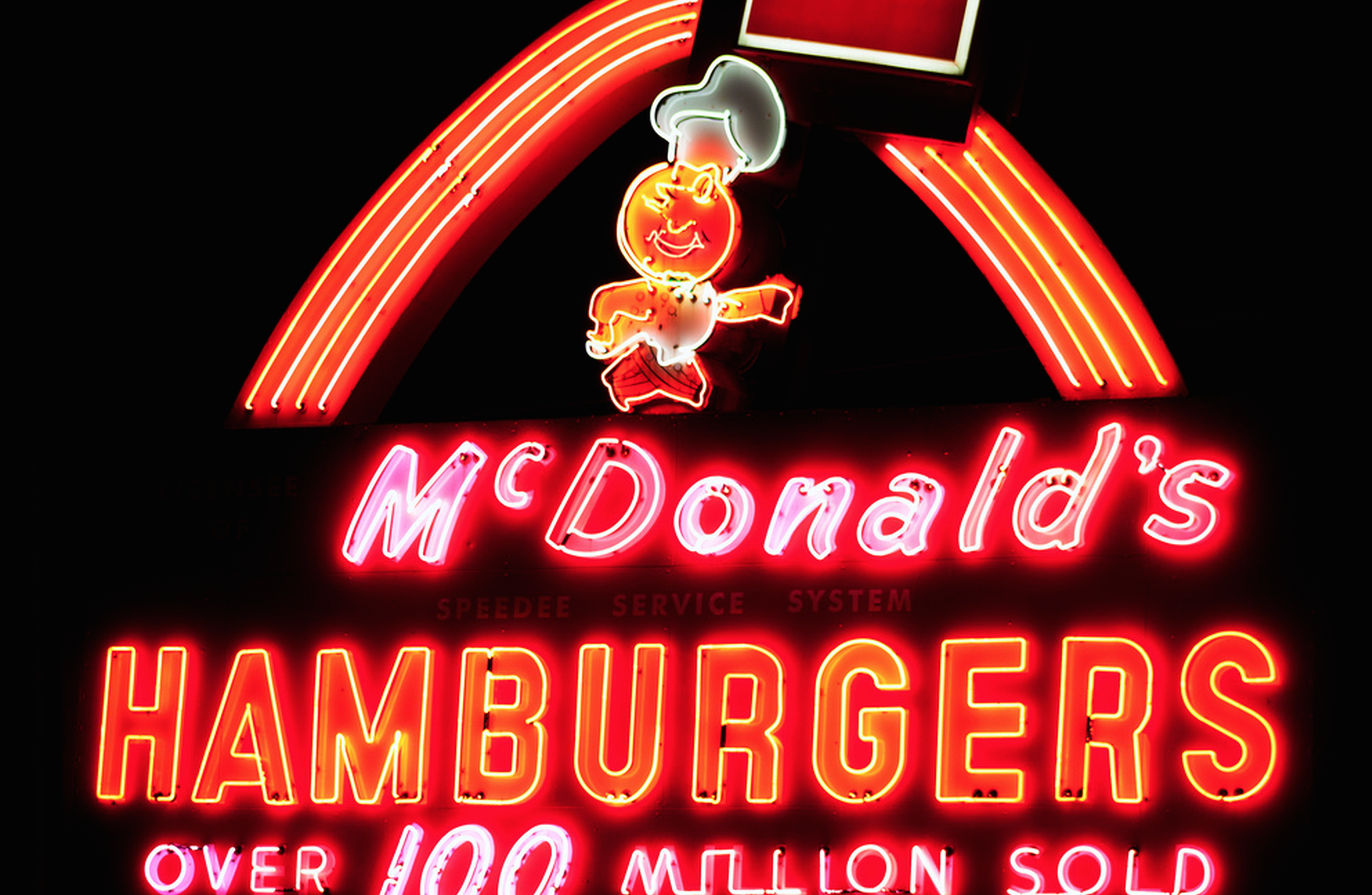 "After 50 Years With McDonald's, Franchisee Declares ""I Wanted To Get The Hell Out"""