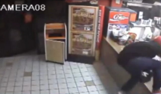 Popeyes Manager Fired After Armed Robbery Returns To Work Tomorrow, Announces Plans To Sue