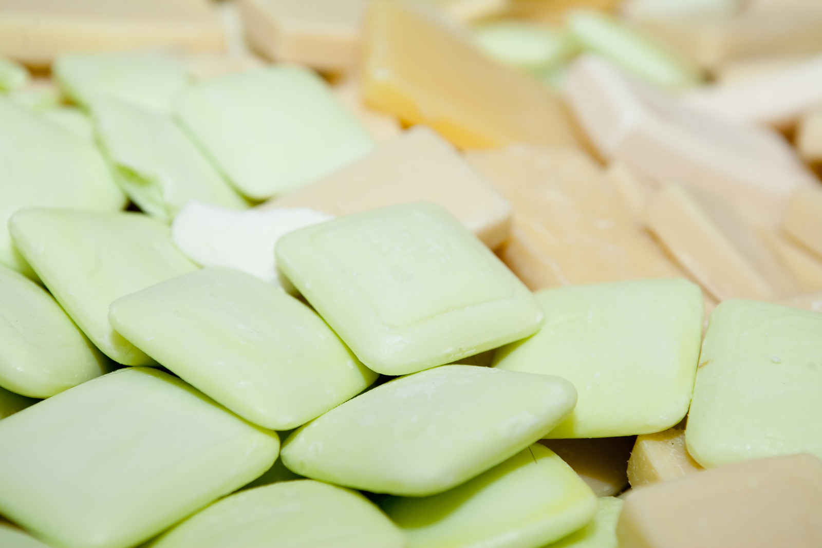 Someones actually doing something good with leftover hotel soaps cleantheworld spiritdancerdesigns Choice Image