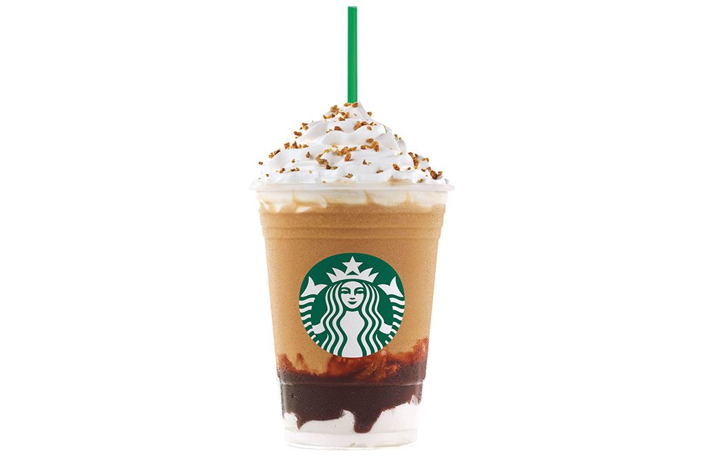 The Description Of Starbucks' New S'mores Frappuccino Makes My Teeth Hurt