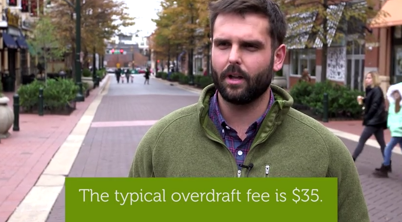 Many Americans Still In The Dark About Overdraft Fees & Other Bank Practices