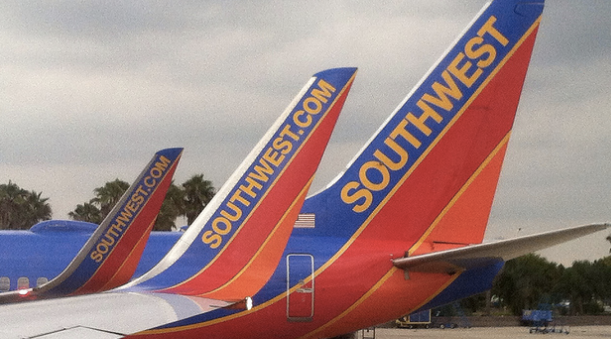 Southwest Airlines Receives Yet Another Fine Related To Aircraft Repairs
