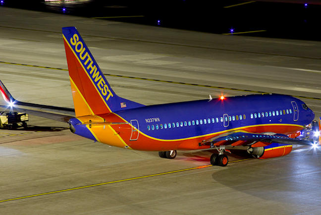 Southwest Airlines To Pay $2.8M To Settle FAA Lawsuit Over Improper Repairs