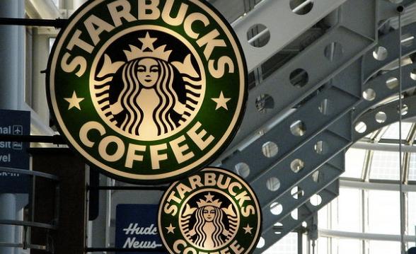 Artist Accuses Starbucks Of Copyright Infringement For Using Her