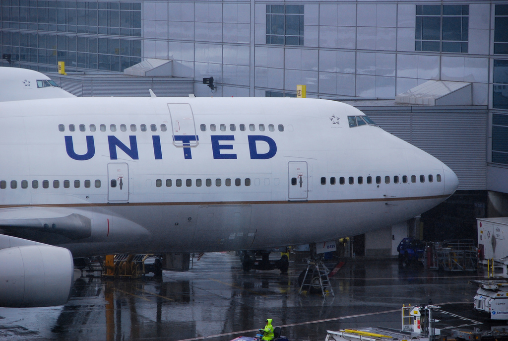 United Airlines Fined $2.75M For Tarmac Delays, Treatment Of Disabled Passengers