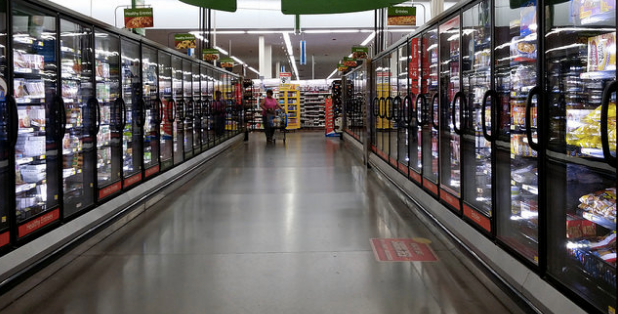 Walmart Joins List Of Retailers Removing All Blue Bell Ice