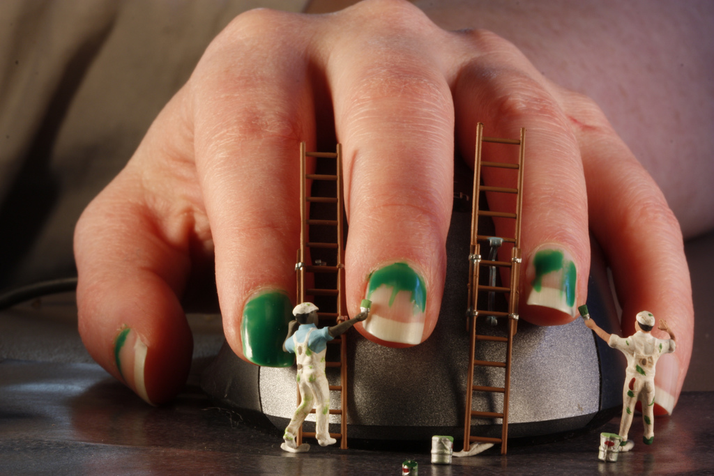 New York City Promises To Crack Down On Nail Salon Labor Abuses