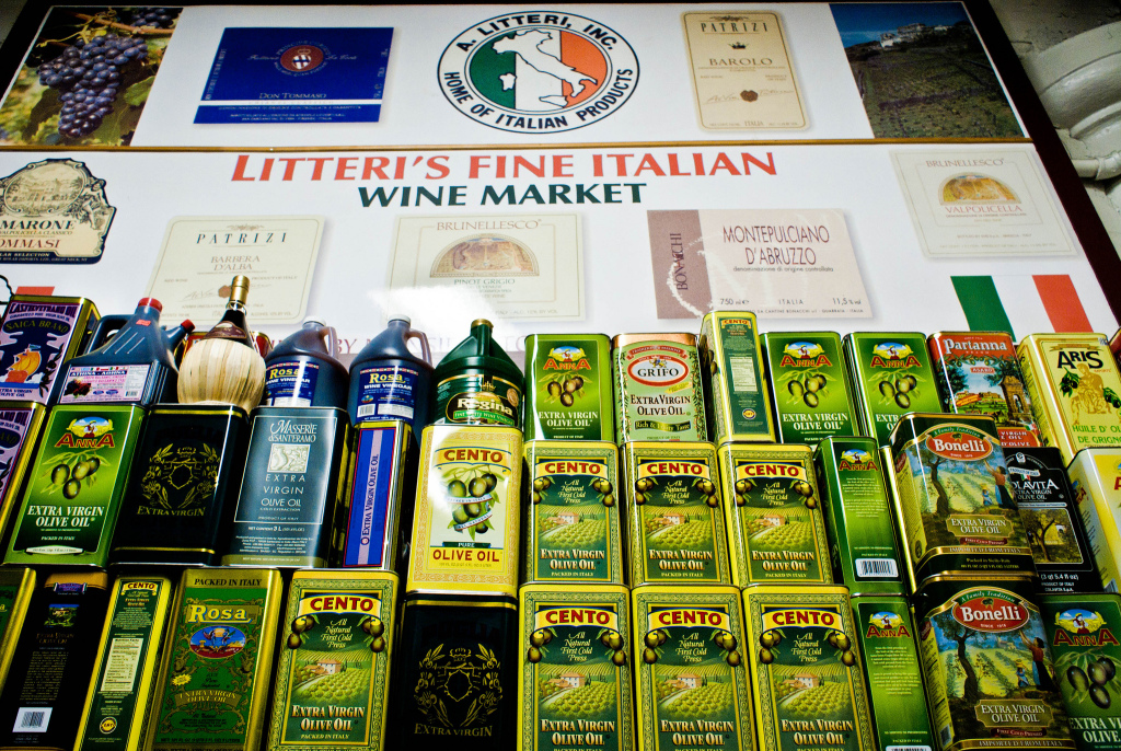 6 Out Of 11 Extra Virgin Olive Oils Tested Don\'t Meet Standard ...