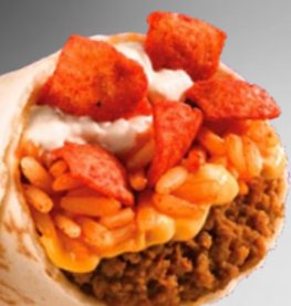 Taco Bell Tests Return Of Beloved Beefy Crunch Burrito