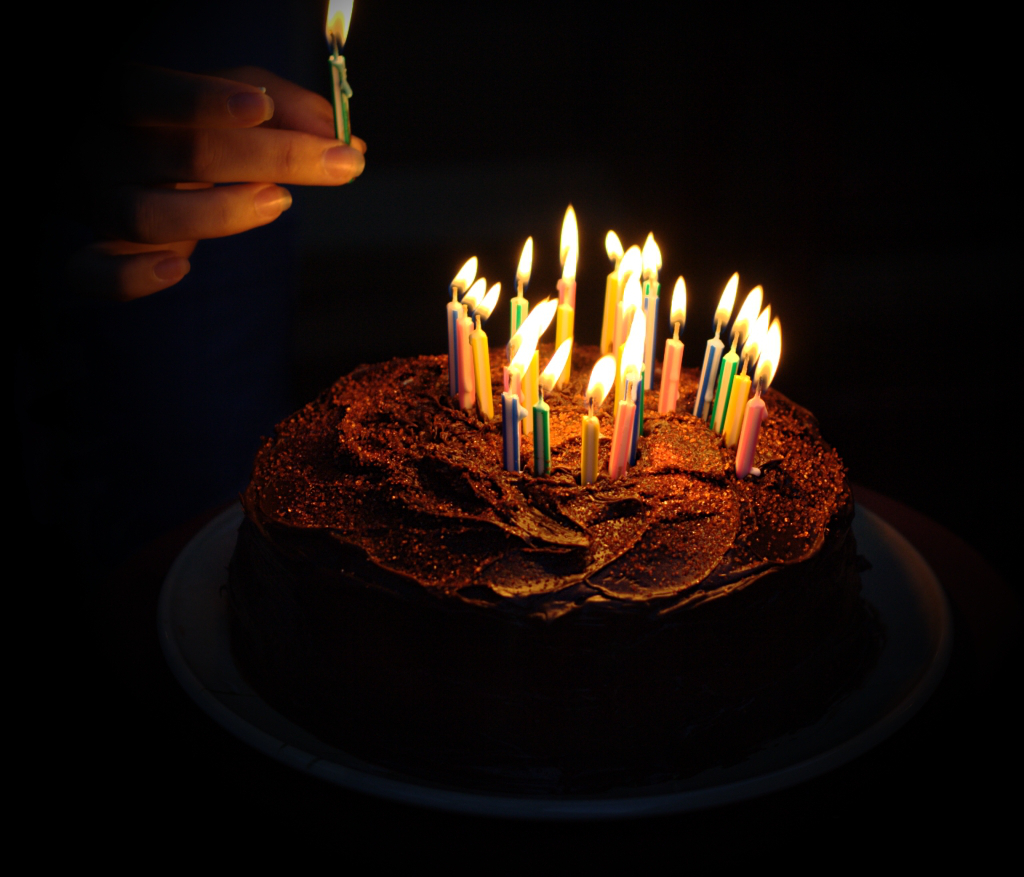 Yes, Adding Gasoline And Lighter Fluid To A Birthday Cake May Increase Risk Of Setting Other