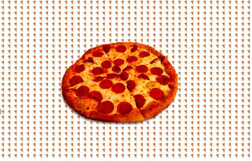 Coming Soon: Tweet The Pizza Emoji At Domino's, Get Pizza Delivered