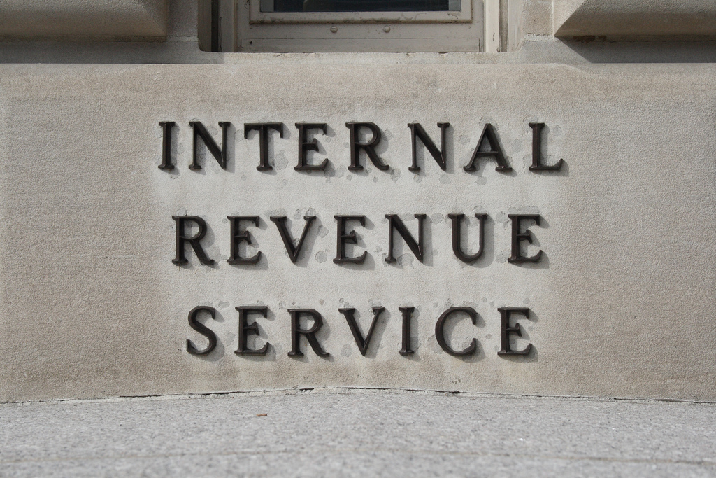 IRS Agrees To Share Copies Of Fake Tax Returns With Victims Of Identity Theft