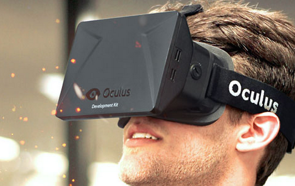 Oculus Won't Block Virtual Reality Porn On Headsets