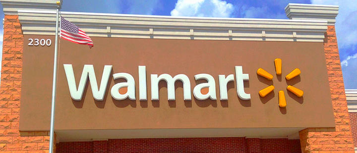 Walmart To Raise All Employees' Wages Next Month
