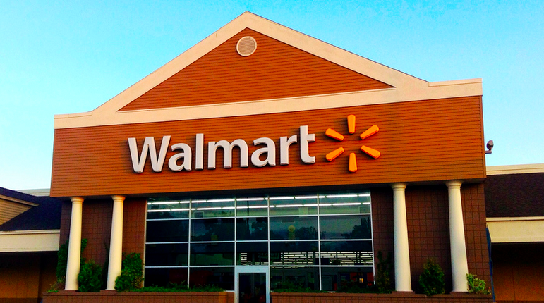 'Tis The Season: Secret 'Santa B' Pays For $79K In Layaway Gifts At Pennsylvania Walmart