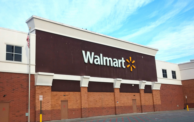 Police: Shoplifter Bit Off Finger Of Walmart Worker Who Confronted Her For Stealing