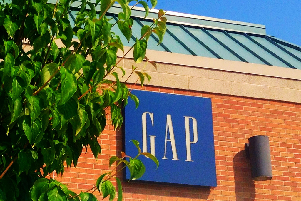 Gap Will End On-Call Scheduling In All Of Its Stores