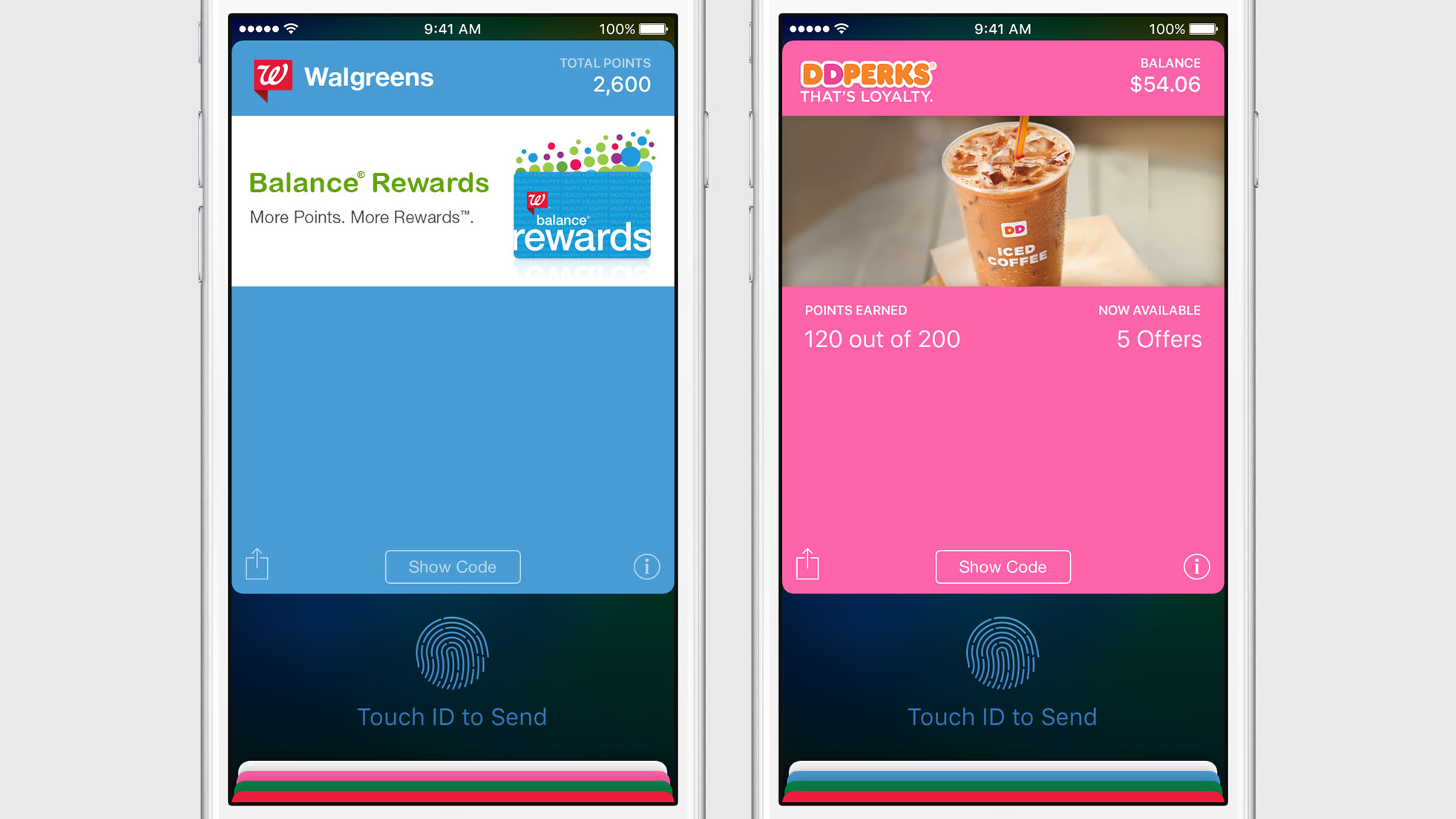 Apple Pay To Include Store Credit, Rewards Cards – Consumerist