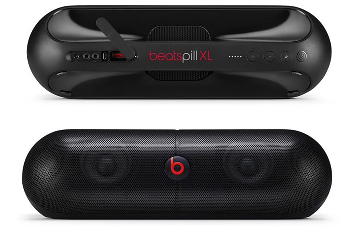 Apple Recalls Beats Pill XL Speakers Due To Fire Hazard
