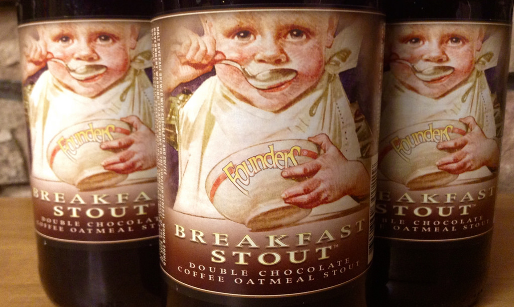 New Hampshire Lawmakers Vote To Allow Babies On Beer Bottle Labels