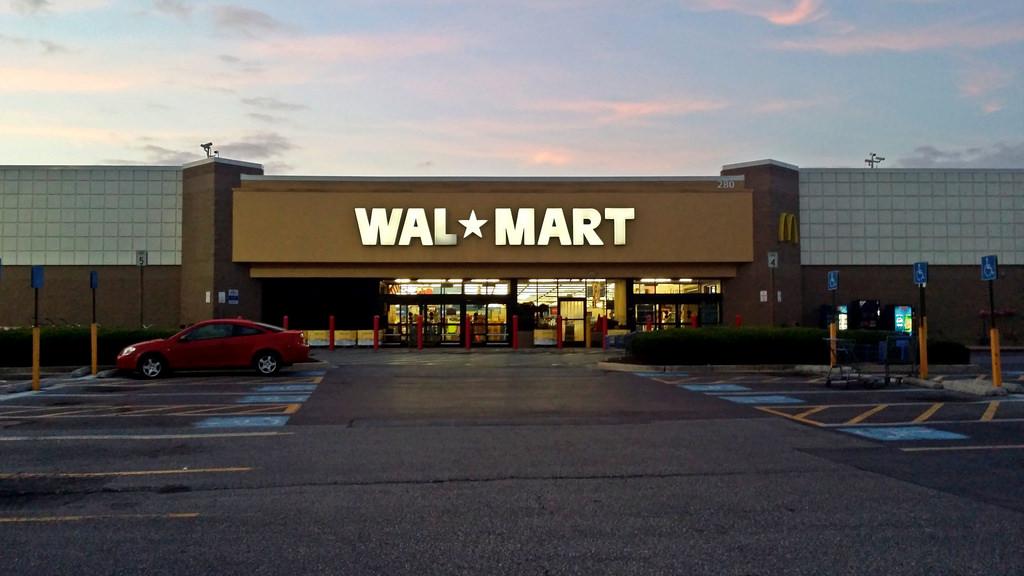 Walmart Pulls All Confederate Battle Flag Merchandise From