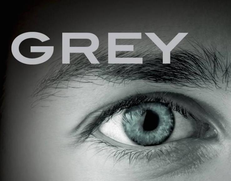 Random House Reports Copy Of Upcoming 'Fifty Shades Of Grey' Spinoff Stolen