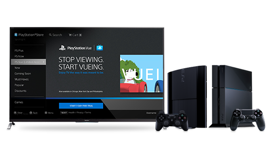 Playstation Vue Will Sell Sort Of A La Carte Pay Tv Channels