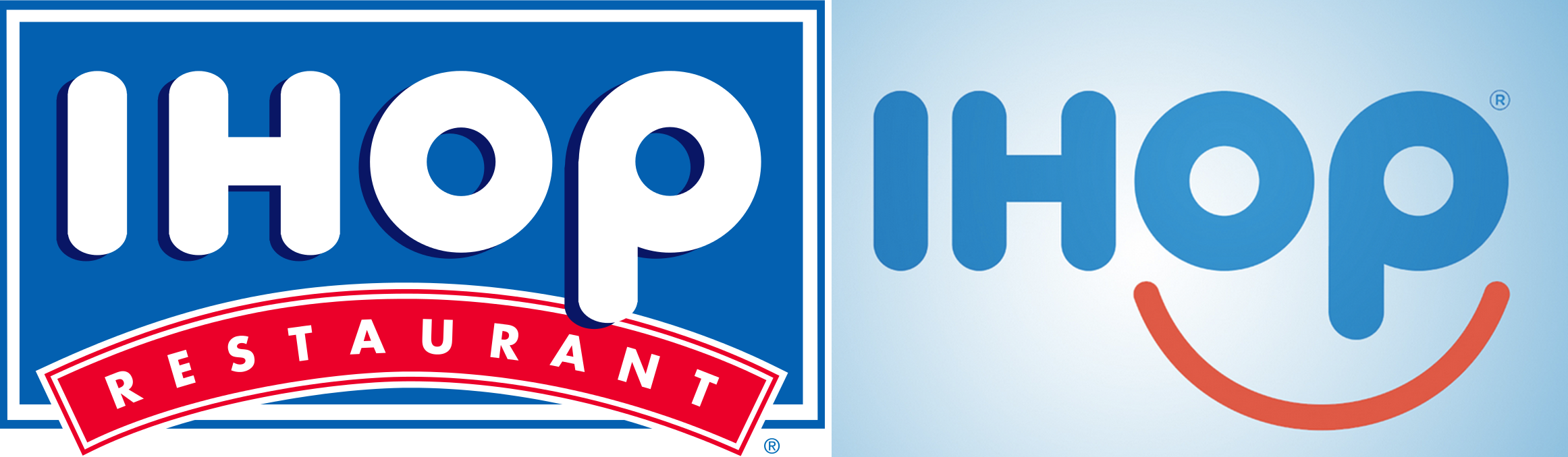 IHOP Changes Logo For First Time In 20 Years Because The Old Version Was Too Frowny