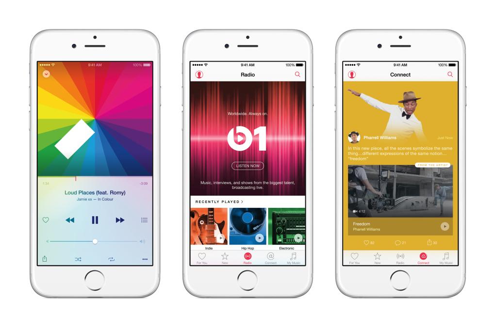 apple music – Consumerist