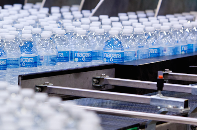 Niagara Bottled Water Recalls Products Under Several Brand Names Due To E. Coli Concerns