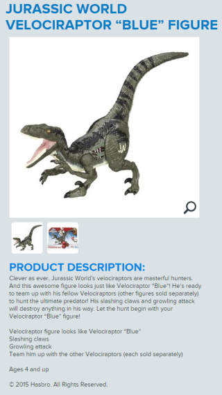 Dinosaur Experts In Uproar After Hasbro Referred To