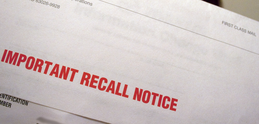 What Should I Do When I Can't Get My Recalled Car Fixed?