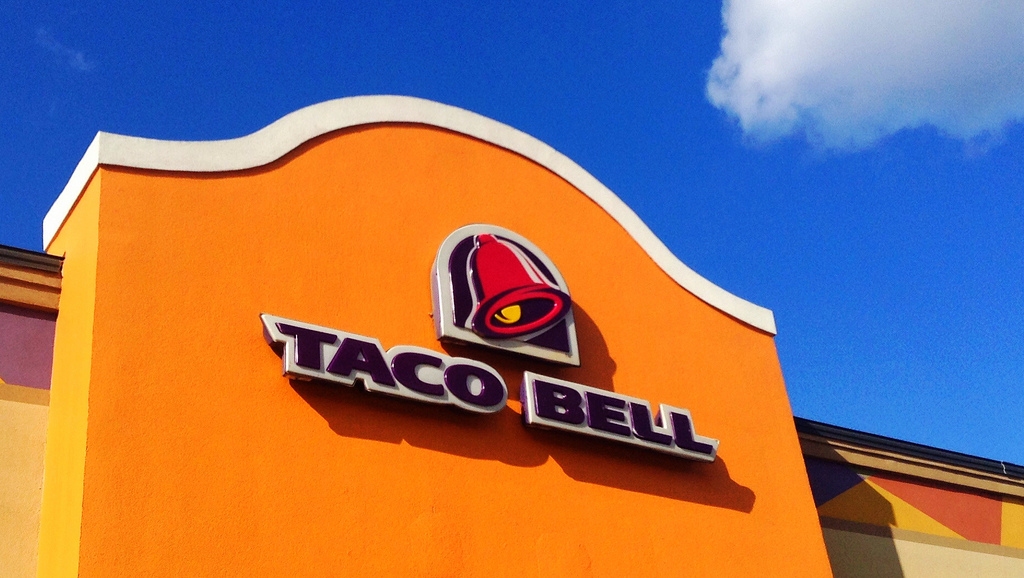 Taco Bell Promises To Use Only Cage-Free Eggs In All U.S. Locations By End Of 2016