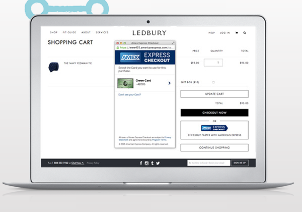 American Express Checkout >> American Express Creates Its Own Version Of Paypal Amex