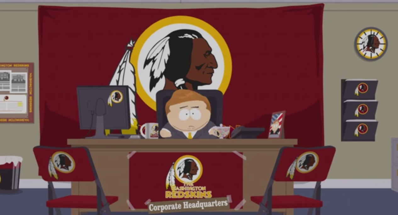 Washington Redskins Also Petition Supreme Court To Hear Trademark Appeal