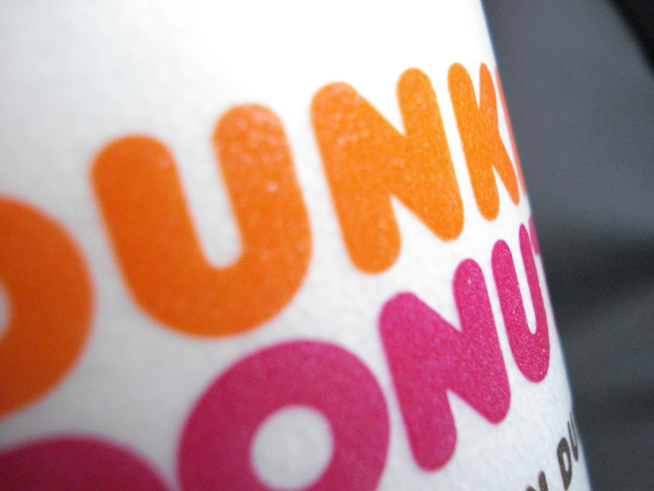 "Dunkin' Donuts Is ""Obviously"" Paying Attention To McDonald's All-Day Breakfast Menu"