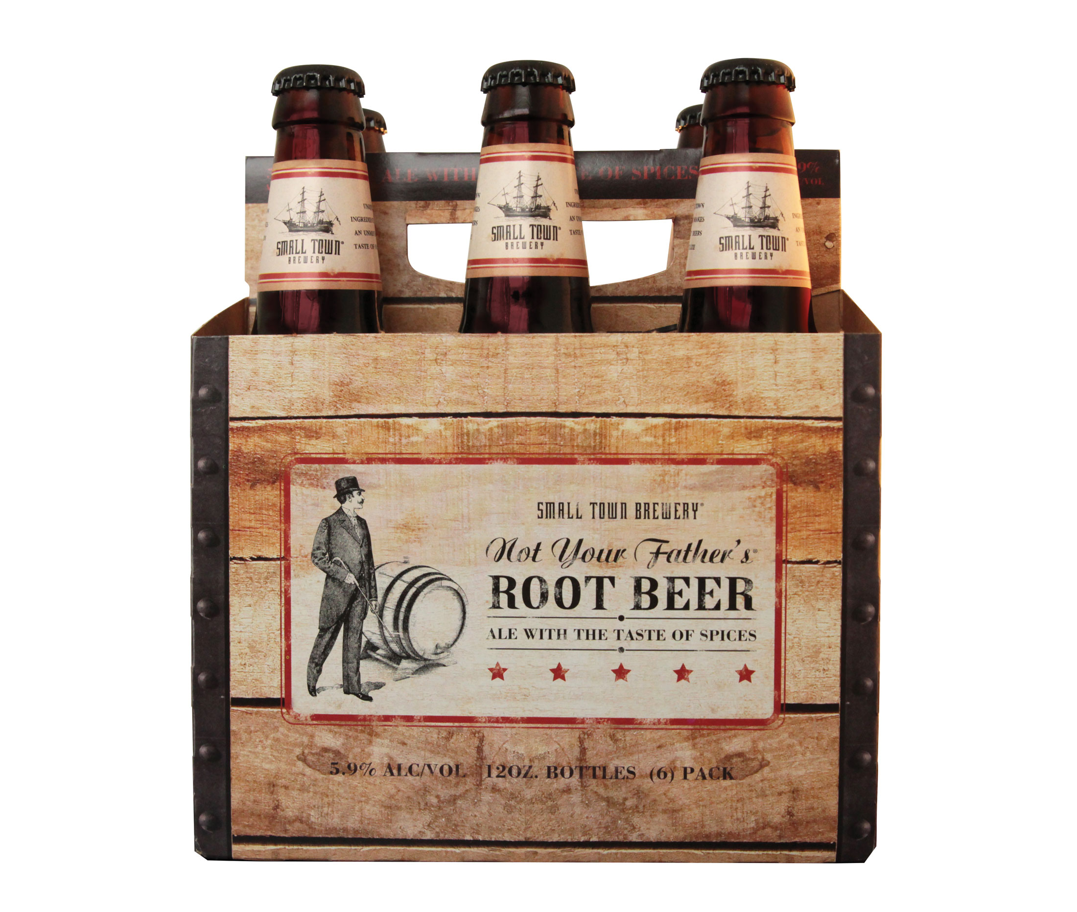 Craft Breweries Adding Booze To Root Beer Because Why Not?