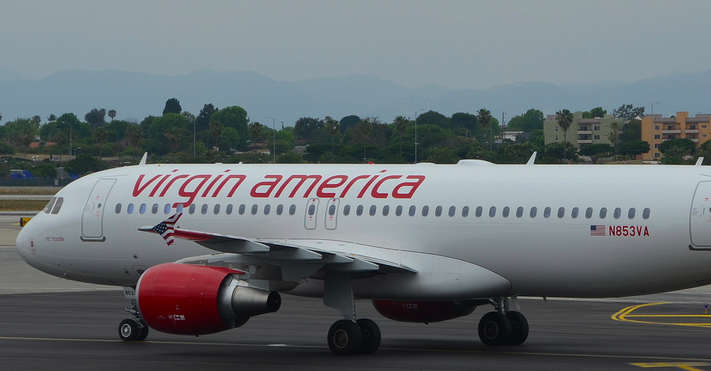 "Virgin America Passenger Says He Was Blocked From Flight Because Crew Didn't ""Feel Comfortable"""