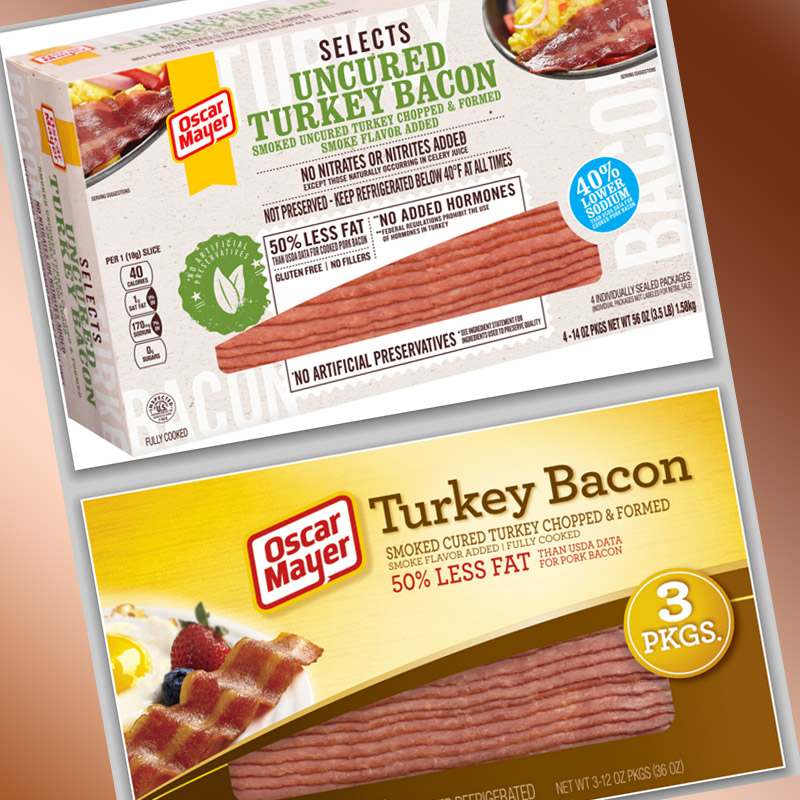 Oscar Mayer Recalls 2 Million Pounds Of Turkey Bacon That May Spoil Before Its Time