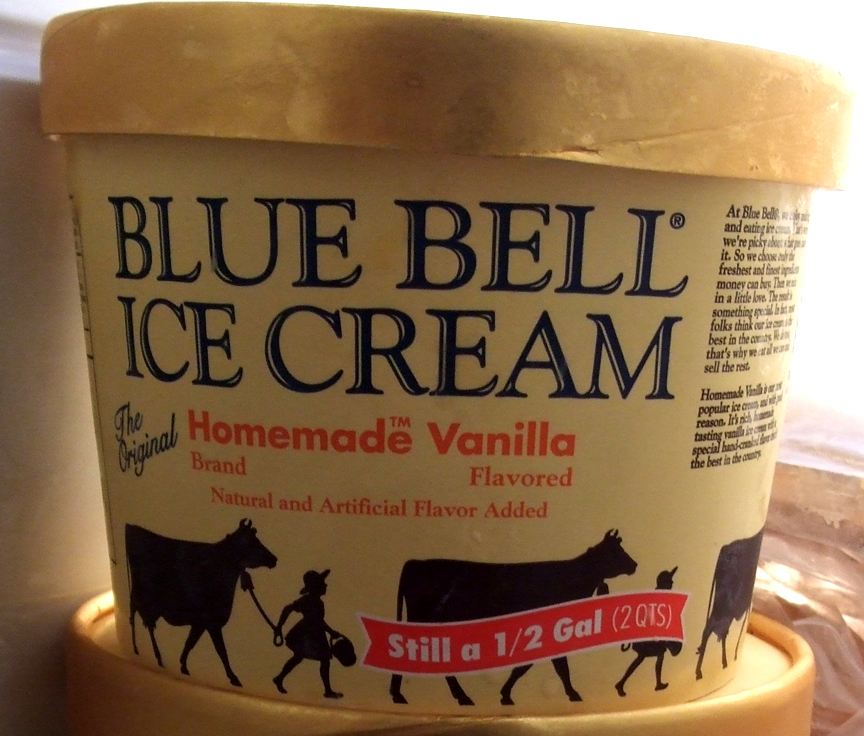 Blue Bell Says Ice Cream Will Be Back In Some Stores On Aug. 31