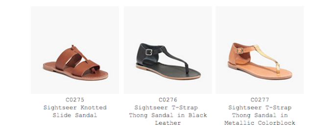 Madewell Recalls 50,900 Pairs Of Shoes That Could Cause Wearers To Trip And Fall
