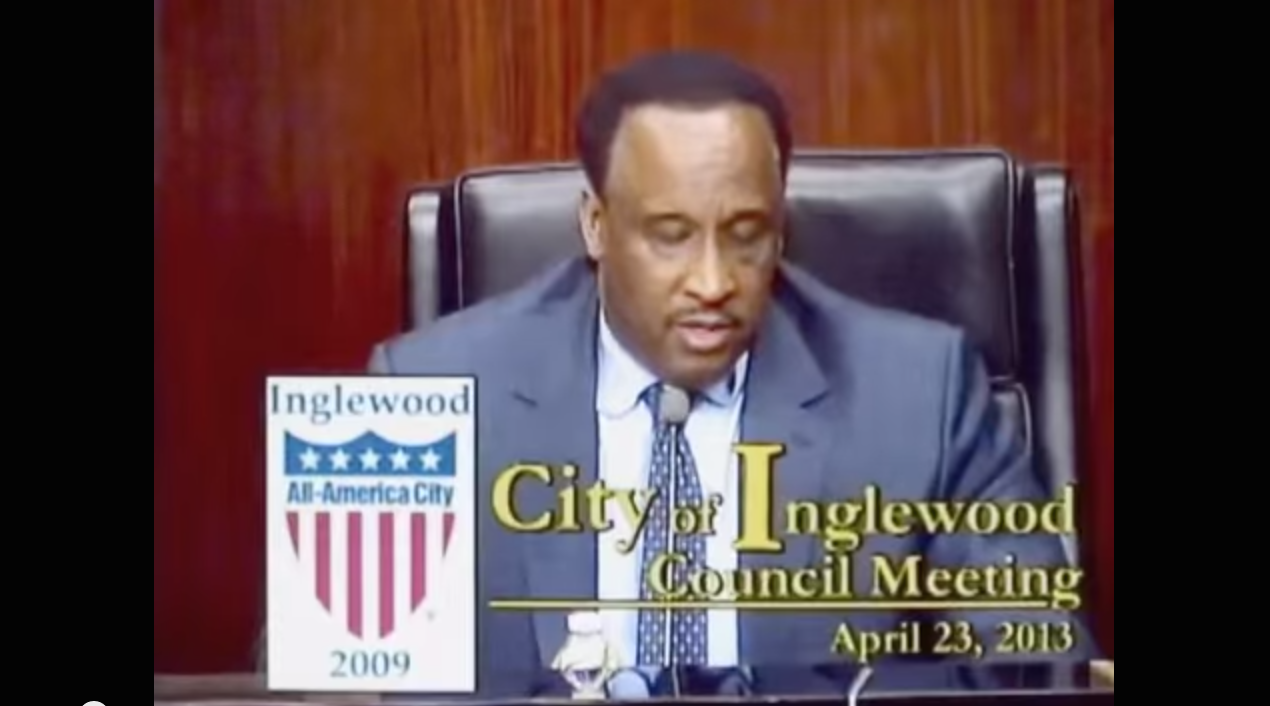 City Sues Resident Who Used City Council Footage In YouTube Videos