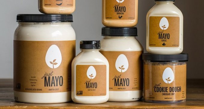 Target Pulls Hampton Creek Products From Stores Over Food Safety Concerns