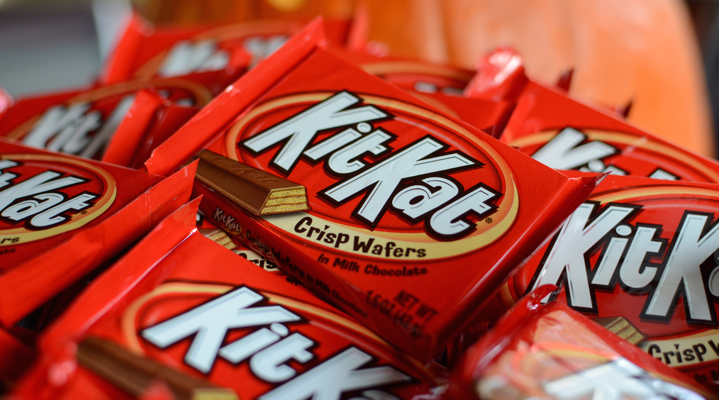 Nestle Loses High Court Bid To Trademark KitKat Shape In The UK