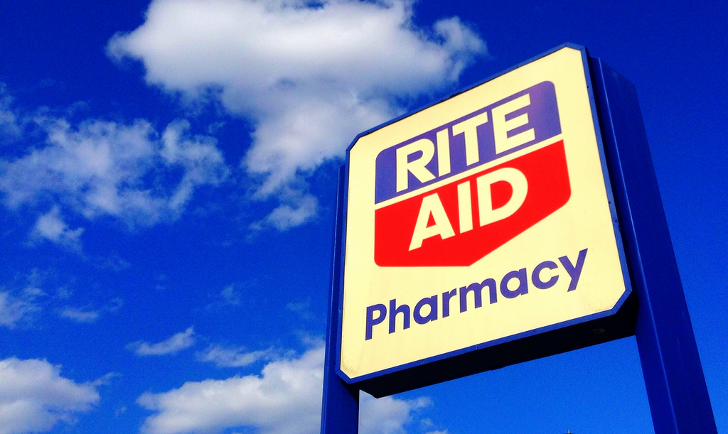 Rite Aid Will Deploy Thousands Of Beacons To Beam Deals At Shoppers